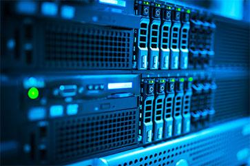 Data Center y Servidores